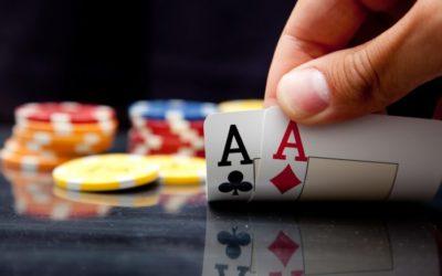 Le guide du débutant pour le GTO Poker