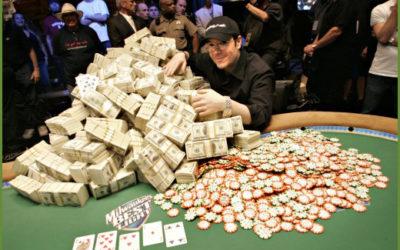 Top 7 des caractéristiques d'un joueur qui gagne
