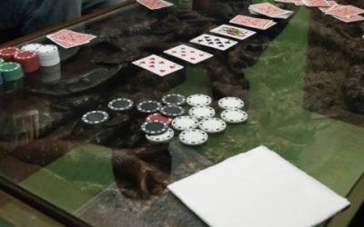 Guide ultime des parties de poker à domicile