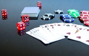 poker aux micro-limites