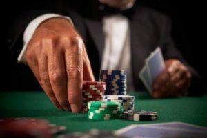 poker débutant
