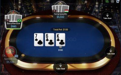 Le poker en ligne est-il truqué ?