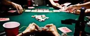 poker positions