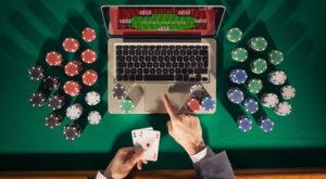 professionnel du poker en ligne