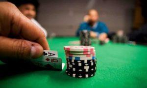 short-stacks poker