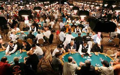 Le guide de l'YPD sur les tournois multi-tables