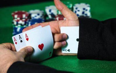 La tricherie au poker en ligne
