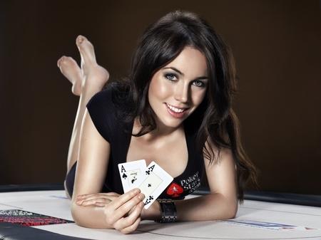Top 3 des Femmes les Plus Sexy au poker